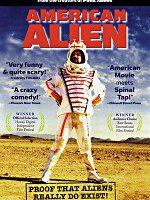 Watch American Alien Online Free