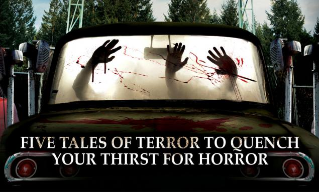 Watch Drive In Horror Show Online Free