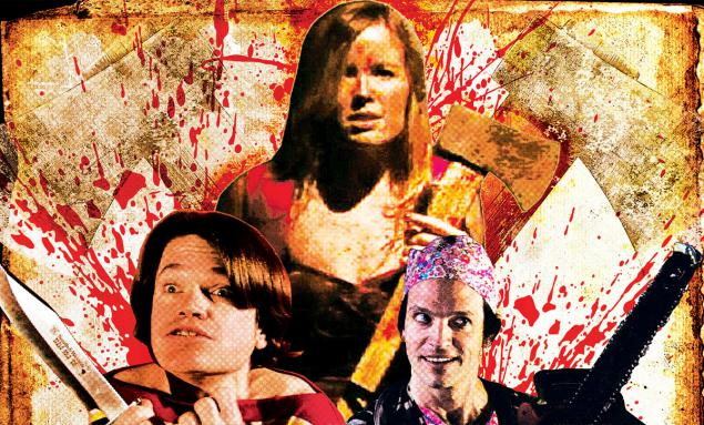 Watch Horror House on Highway 6 Online Free