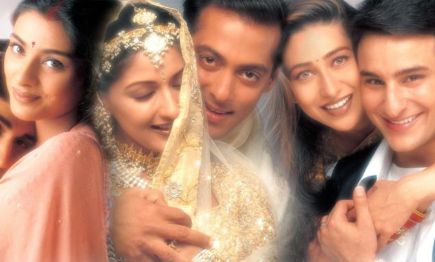 Watch Hum Saath Saath Hain Online Free